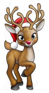 imagenes animadas de renos de navidad dibujo reno navidad dibujo reno navidad with dibujo reno navidad
