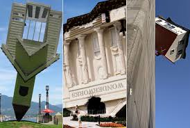 cool building designs unusual architecture upside down houses spot cool stuff design