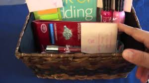 engagement gift basket engagement gift basket