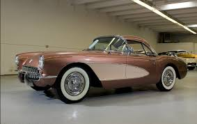 1957 chevrolet corvette convertible 1957 chevrolet corvette convertible for sale 88 000