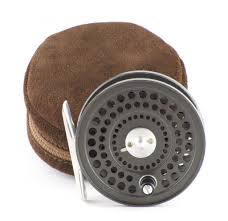 orvis cfo orvis cfo iii fly reel screwback vintage fly tackle