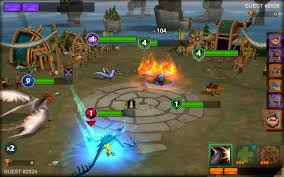 dragons rise of berk android apps on google play