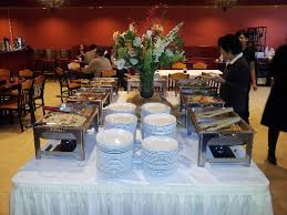 buffet table picture of the pearl chinese and thai alpharetta