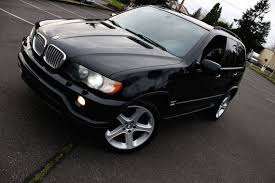 bmw x5 black for sale 2003 bmw x5 4 6is german cars for sale