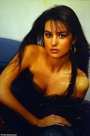 Monica Bellucci Vanity Fair Monica Bellucci Page 36 The Fashion Spot