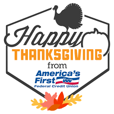 Friday After Thanksgiving Federal Closings Thanksgiving America S Federal Credit Union