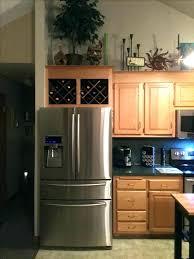 over refrigerator cabinet lowes over fridge cabinet mini fridge cabinet ikea krepim club