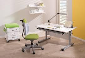 Schreibtisch 140 Cm Breit Paidi Marco 2 105 Kinderschreibtisch Mit Höhenverstellung Möbel