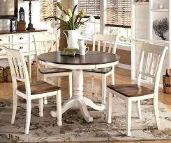 White Distressed Dining Room Table Distressed Dining Table Distressed Dining Table And