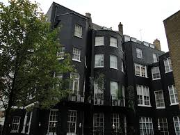 the apartment where keith moon and mama cass elliot died rock