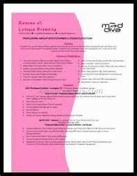 esthetician resume exles esthetician resume doc 634850 esthetician resume exles new graduate