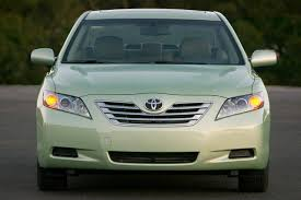 2007 toyota camry hybrid warning reviews top 10 problems