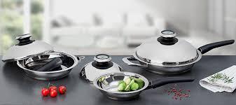 batterie de cuisine amc amc suisse assortiment et éléments de cuisson pour une