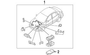parts com hyundai accent wiring harness oem parts