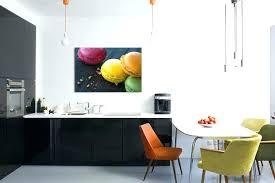 tableau de cuisine moderne tableau noir pour cuisine tableau noir craie dacco cracativitac