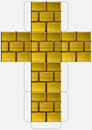 my super mario boy mario downloadable printable block templates