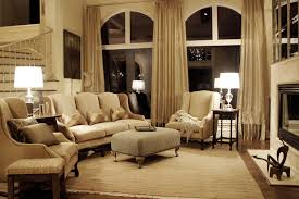Long Living Room Curtains Livingroom Drapes Living Room Traditional With High Back Sofa Off