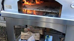 large pizza oven cart best outdoor ovens bull outdoor products
