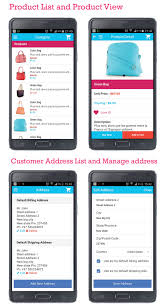 magento mobile app ecommerce shopping cart app 13617413