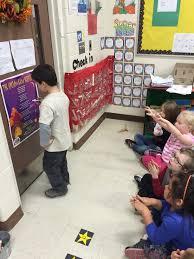 poem the kindergarten all stars