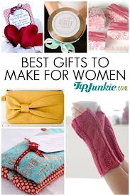 18 best gifts to make for present ideas tip junkie