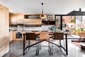 Coastal Kitchens - 10 inspiring design recipes for coastal kitchens