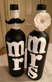 How To Decorate A Wine Bottle Best 25 Decorated Wine Bottles Ideas On Pinterest Champagne
