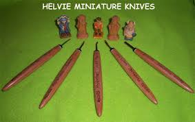 Miniature Wood Carving Tools Uk by Helvie Wood Carving Knives Hand Made Wood Carving Knives