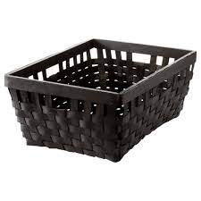 Wicker Laundry Basket With Lid Ikea Storage Boxes And Baskets Ikea