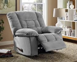 Swivel Recliner Chairs For Living Room Red Barrel Studio Prenda Manual Swivel Recliner U0026 Reviews Wayfair