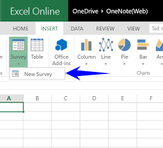 Excel Survey Data Analysis Template How To Create A Free Survey And Collect Data With Excel