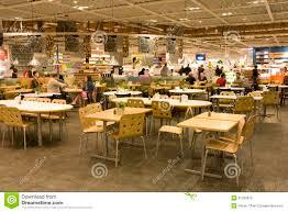 Ikea Inside Food Court Editorial Image Image 31200870