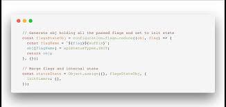 Define Flag Vuex And Async Indications U2013 Codeburst