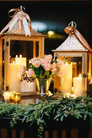 Lanterns For Wedding Centerpieces by Centerpiece Ideas Willowdale Estate