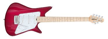 albert lee hh guitars ernie ball music man