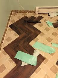 cheap kitchen floor ideas best 25 cheap flooring ideas ideas on cheap flooring