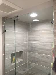 Bathroom Shower Walls Bathrooms Design Glass Shower Walls Pivot Shower Doors Bathtub