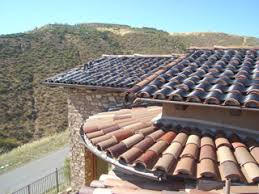 Flat Tile Roof Powerstrip Flexible Solar Collectors For Tile Roofs