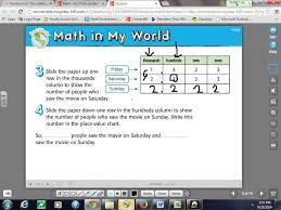 Mcgraw Hill Math Worksheets Addition And Subtraction Patterns Youtube