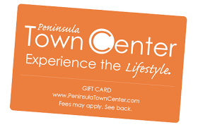chicos gift cards gift cards peninsula town center