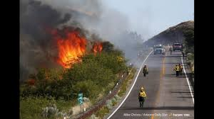 Wildfire Ranch by Brush Fire Burning In Highlands Ranch Seen For Miles Youtube