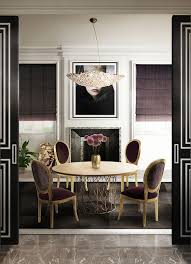 Dining Table Chandelier Eternity Ii Chandelier Lighting Crystal Chandelier By Koket