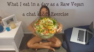vegan s day what i eat in a day as a vegan a chat about exercise