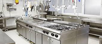 cuisine professionelle equipement de cuisine gros matériel chr metro