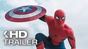 captain america 3 civil war trailer 2 2016