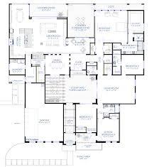 Mediterranean Floor Plans With Courtyard Baby Nursery Floor Plans With Courtyards Home Plans Courtyards