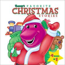 barney u0027s favorite christmas stories stephen white mark