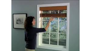 American Windows And Blinds Bali Wood And Fauxwood Blinds With Cordless Lift American Blinds