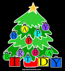 christmas happy birthday pictures to pin on pinterest pinsdaddy
