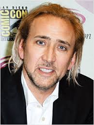 blonde male celebrities which other celebrities should never go blonde ew com